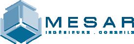 MESAR logo