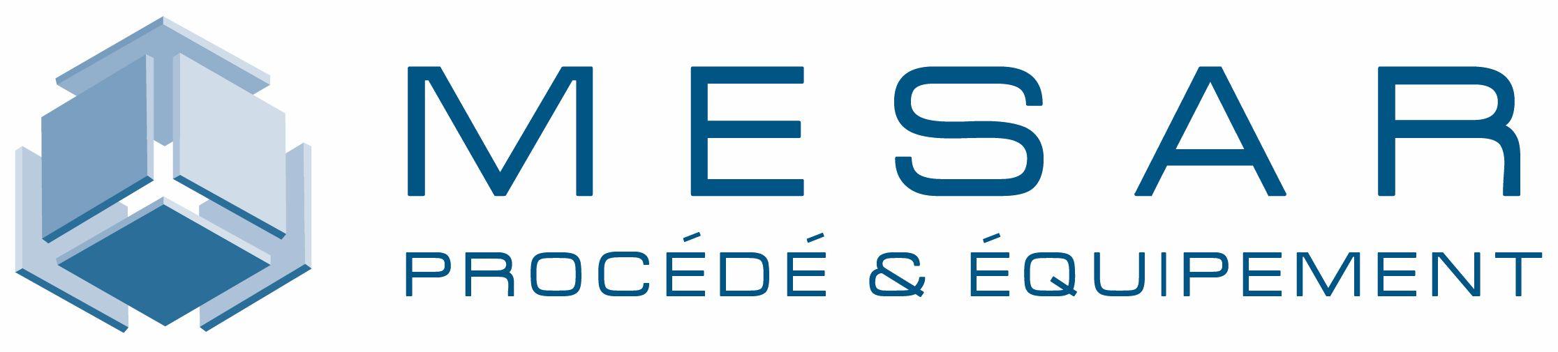logo MESAR Procédés & équipements